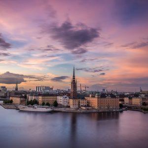 Visiter Stockholm