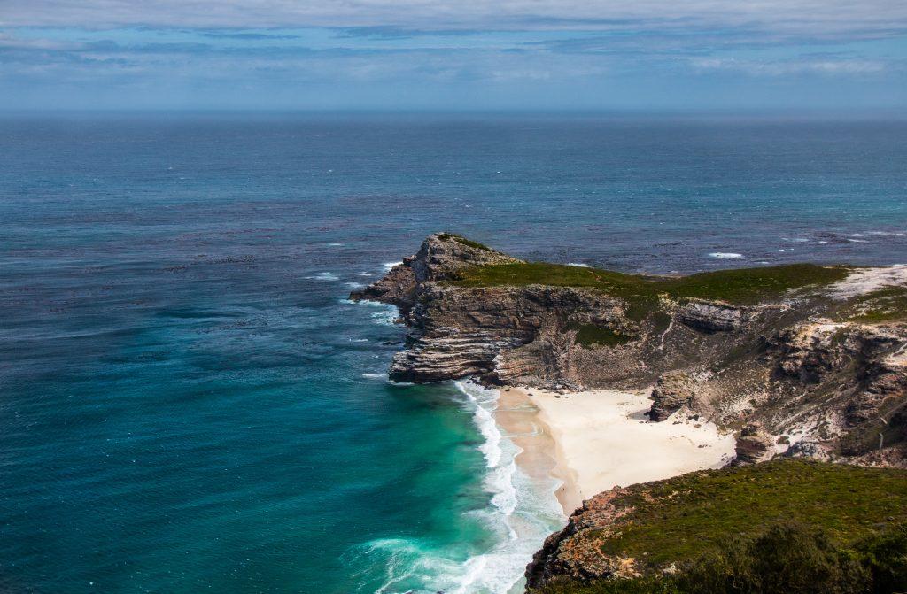 Visiter l'Afrique du Sud - Cap de Bonne espérance