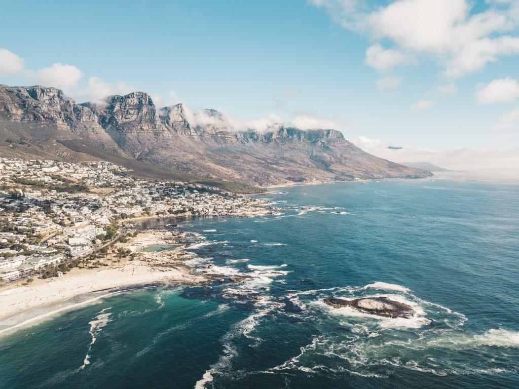 Visiter l'Afrique du Sud - Cape Town
