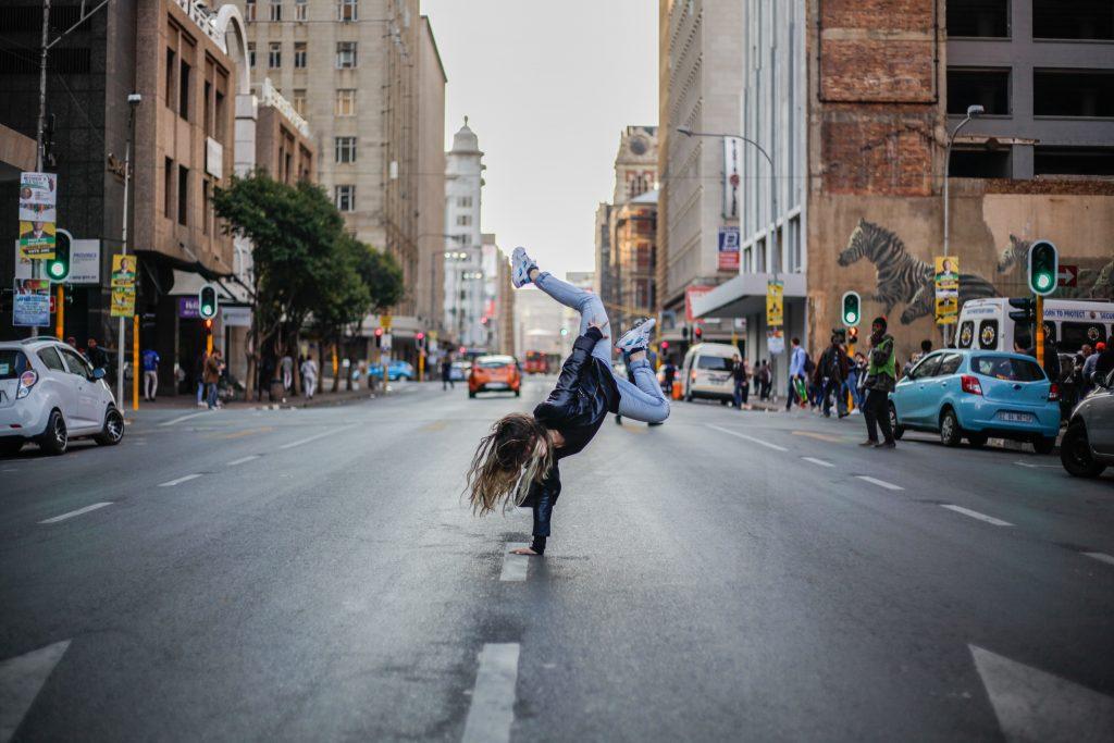 Visiter l'Afrique du Sud - Johannesburg