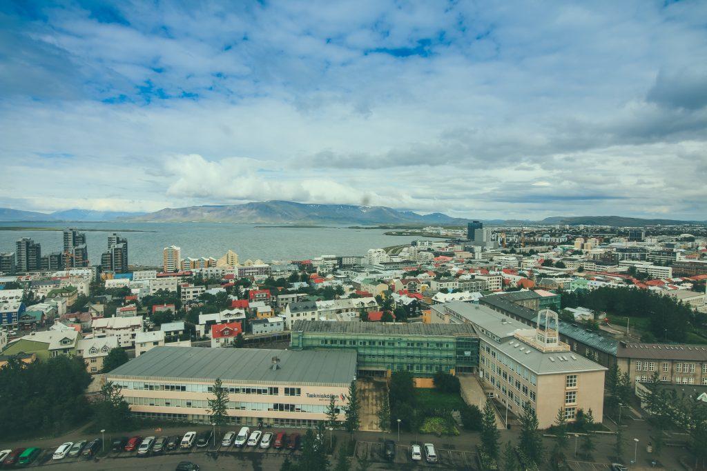 Visiter l'Islande - Visiter Reykjavik
