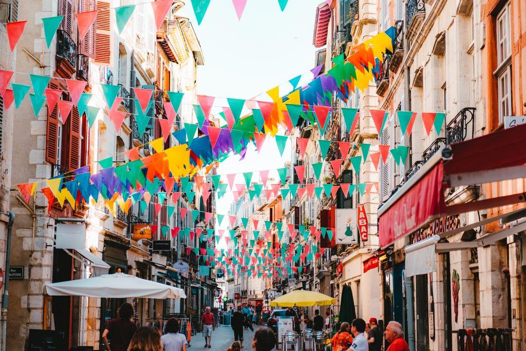 Visiter le Pays Basque - Bayonne