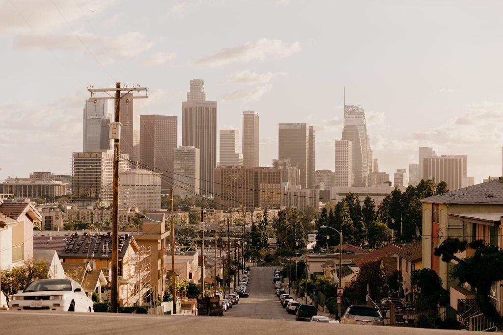 Visiter les Etats-Unis- Visiter Los Angeles