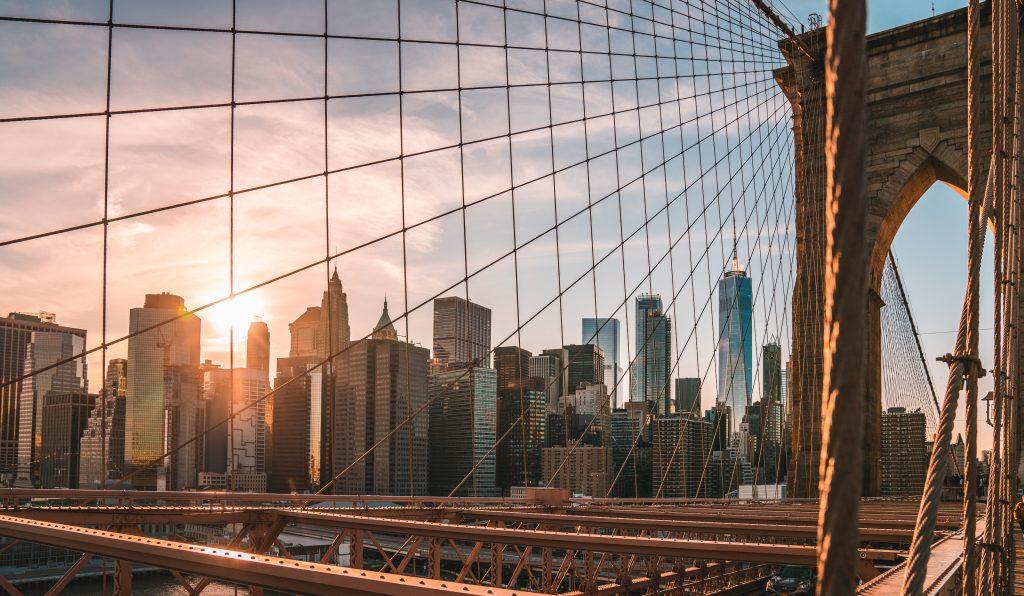 Visiter les Etats-Unis- Visiter New York
