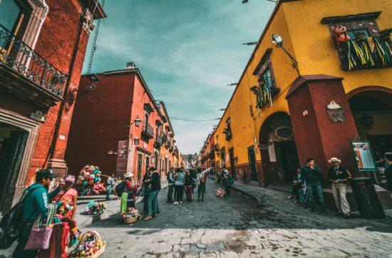 séjour au Chiapas