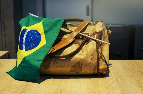 Voyager au Brésil