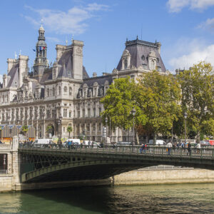 Trouver un hôtel de charme sur Paris
